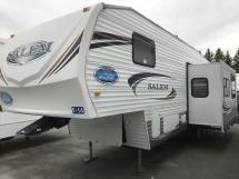 Salem 28' BHS / 10500 lbs
