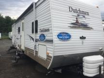Dutchmen 30' S / 9200 lbs