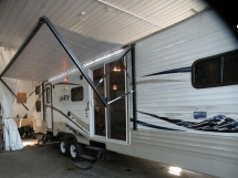 Nomade 34' / 9000 lbs