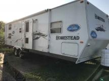 Home Stead 32' / 8900 Lbs