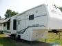 Teton Home 32' / 18000 lbs